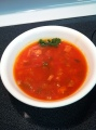 Delish Homemade Tomato Basil Soup